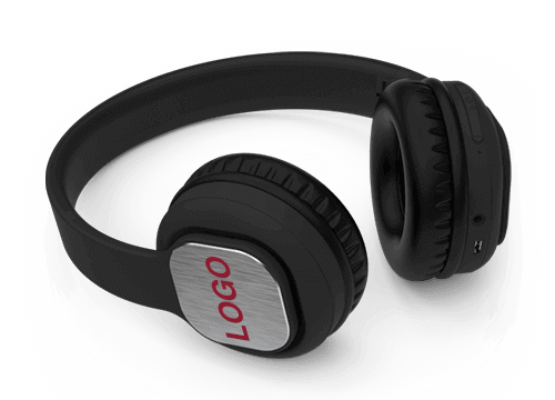 Indie - Branded Headphones