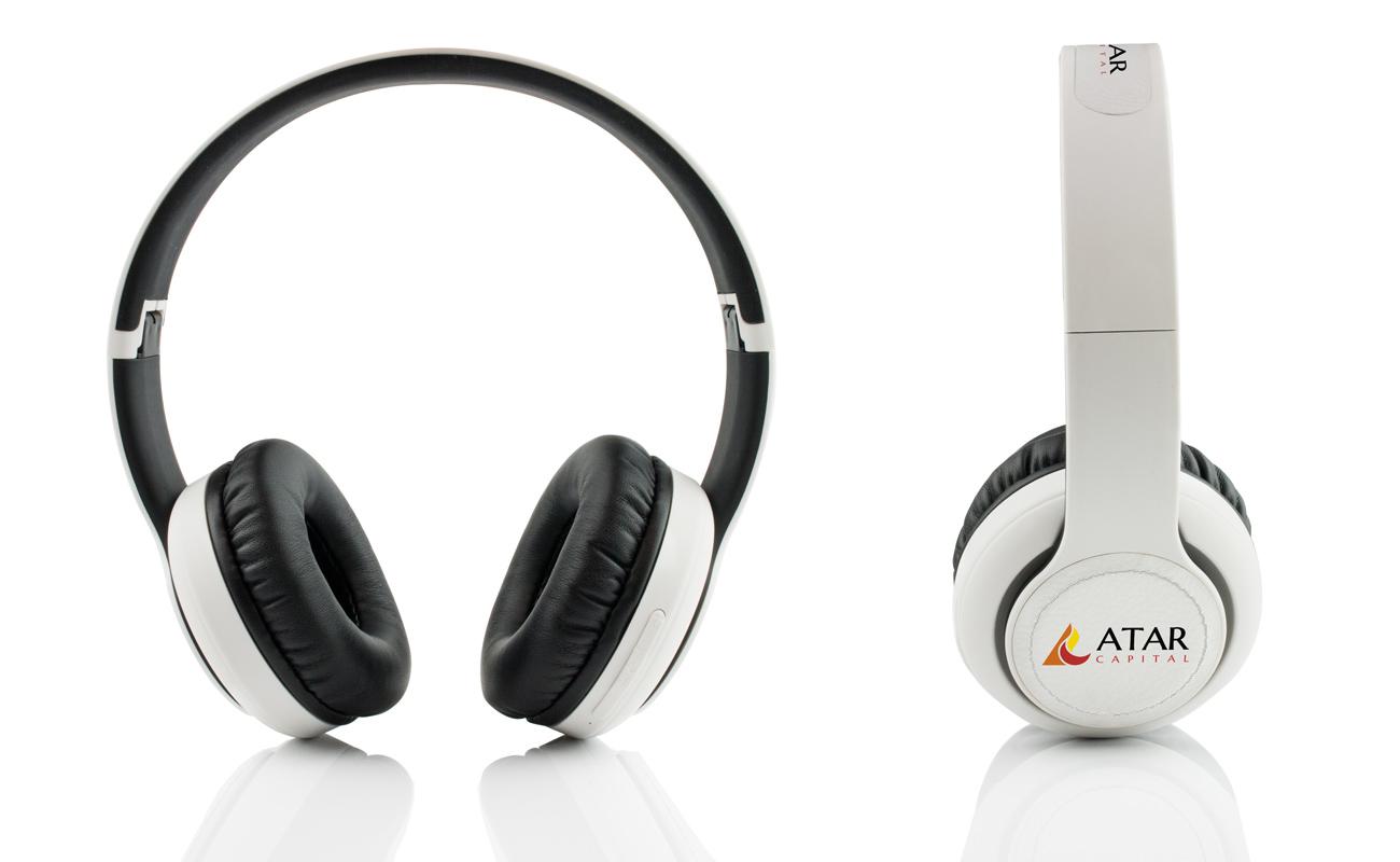 Nappa - Custom Headphones