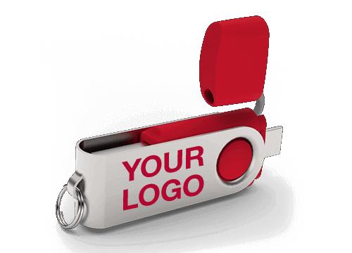 Twister Go - Custom USB