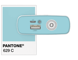 Pantone® References Power Bank