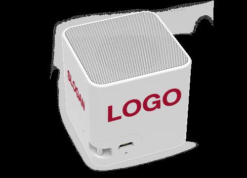 Cube - Custom Bluetooth Speaker