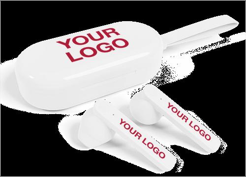 Duet - Branded True Wireless Earphones