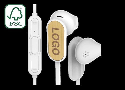 Grain Bluetooth® - Wholesale Bluetooth® Earphones