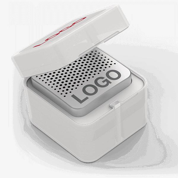 Tab - Custom Speakers