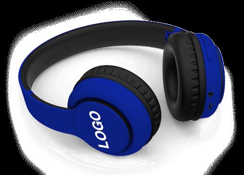 Mambo - Logo Wireless Headphones