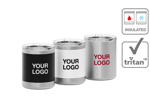 Crew - Custom Stainless Steel Insulated Tumbler