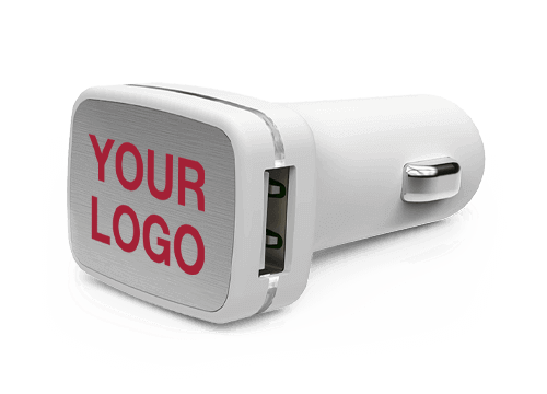 Zip - Custom Car Chargers