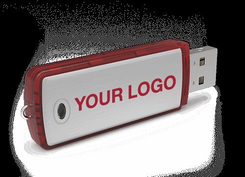 Classic - Custom USB