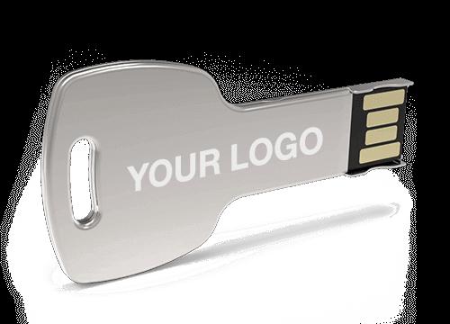 Key - Customize Thumb Drive