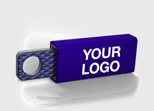Memo - Key Shaped USB