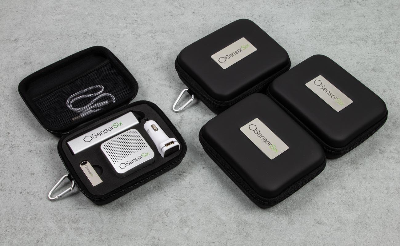 Metal L - Custom Thumb Drive, Credit Card Power Bank, Custom Car Charger and Custom Speakers