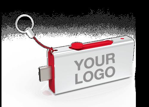 Slide - Customized USB